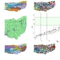 """Graphs, Geometry, and Gerrymandering"" by Daryl DeFord"