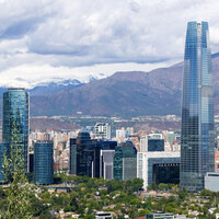 Explore Santiago, Chile: Foundations in International Relations and Global Studies