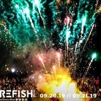 Fire Fish Festival 2019