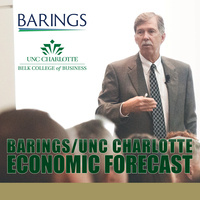 Barings/UNC Charlotte Economic Forecast