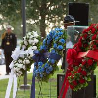 Osceola Campus Sept. 11 Memorial Service