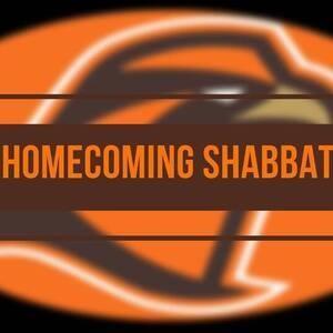 Homecoming Shabbat