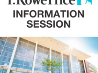 T. Rowe Price Information Table