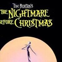 After-School Movie:  Nightmare Before Christmas
