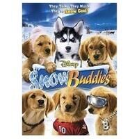 Free Family Flicks - Snow Buddies