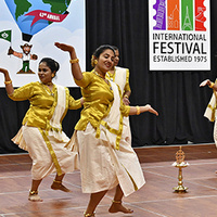 2019 International Festival