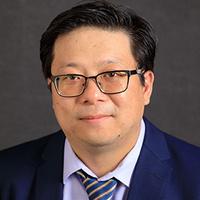 GEOTECH/STRUCT/MAT/CONSTR Seminar: Hongyu (Nick) Zhou