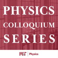 Physics Colloquium Series (09.12) | Mark Vogelsberger