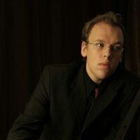Guest Recital: Ilya Friedberg '07, piano