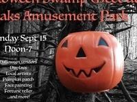 Halloween Swamp Meet