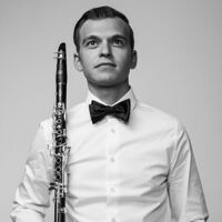 Wesley Ferreira, Clarinet