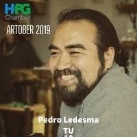 Artober: Pedro Ledesma III, Wonder City Photo Project