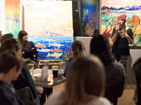 Portland Boldly Went: Live Adventure Storytelling Show and Podcast
