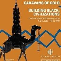 Caravans of Gold, Fragments in Time