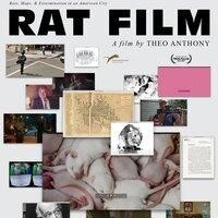 Documentary & Discussion: Rat Film