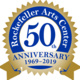 50th Anniversary Celebration Dinner for Rockefeller Arts Center