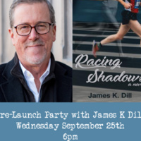 Pre-Launch Party with James K Dill