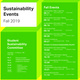 Campus Sustainability Month Film Screening: Bag It!