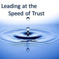 Franklin Covey's Leading at the Speed of Trust