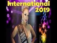 Miss Queen Look International Pageant