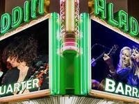 No Quarter (Led Zeppelin Tribute) and Barracuda (Heart Tribute)