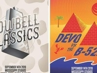 School of Rock Showcase: Cowbell Classics & Tribute to Devo vs. The B-52s