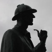 A Saturday with Sherlock Holmes: Twenty Rules for Writing a Detective Story