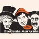 Screening of Animal Crackers - Freedonia Marxonia