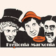 """The Marx Brothers and Vaudeville,"" an illustrated lecture - Freedonia Marxonia"