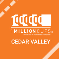 Cedar Valley 1 Million Cups