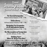 The Facts of Immigration | Multicultural Affairs