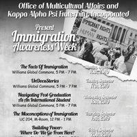 UnDocuStories | Multicultural Affairs