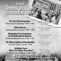 The Misconceptions of Immigration | Multicultural Affairs