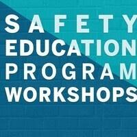 Safety Education Leadership Workshop 28 (W28)