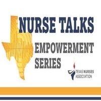 Nurse Talks Empowerment Series: Self-Care: A Necessity For Professional Health