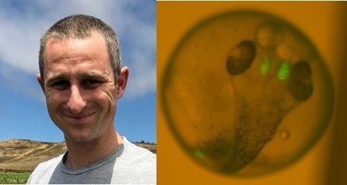 BioSci Seminar - Craig Lowe,