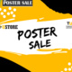 USTORE Poster Sale