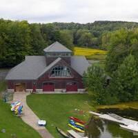 Glendening Boathouse