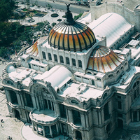 Access MBA - Mexico City