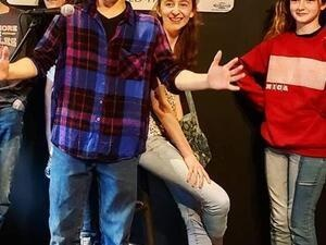 Teens & Kids Comedy Workshop at Baltimore Improv Group