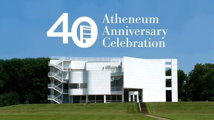 200 Years of New Harmony: A Role Model for the Future at Atheneum