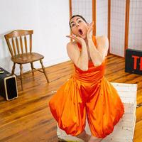 Intermediate Contemporary Dance Workshop