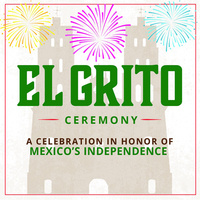 """El Grito"" Celebration"