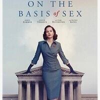 Film Screening: On the Basis of Sex