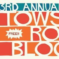 WTMD Towson Rock Block with Ex Hex, Jealous of the Birds & more