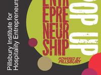 Pillsbury Hospitality Entrepreneurship Kick-Off Event
