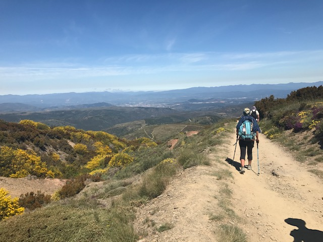 Many Ways to Santiago: Finger Lakes Chapter of the American Pilgrims on the Camino