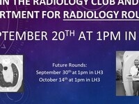 Radiology Rounds