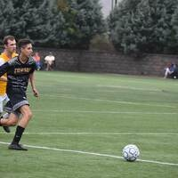 Away Game vs Johns Hopkins