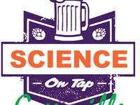 "Science on Tap GREENVILLE - Srikripa Chandrasekaren, ""A microbe's fight for survival."""